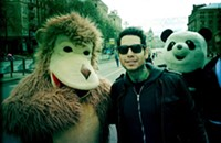 Christian punks MxPx wrestle with doubt — and greatness