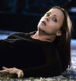 DIMENSION - Christina Ricci in Cursed
