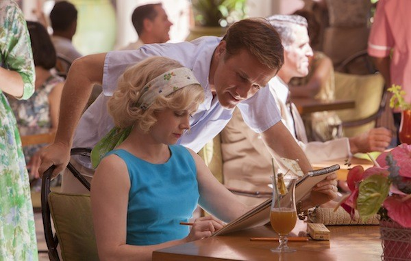 Christoph Waltz and Amy Adams in Big Eyes (Photo: Anchor Bay and The Weinstein Company)