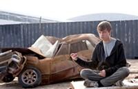 <i>Chronicle</i>: Clark Kent goes Columbine