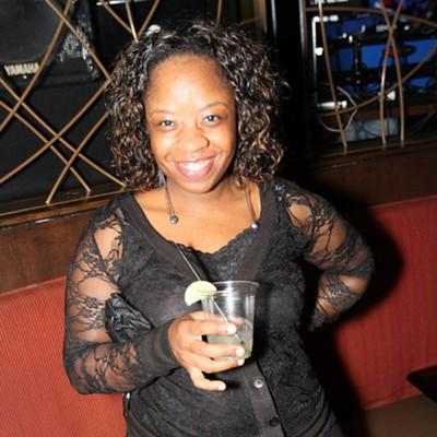 CIAA 2012: Blue Restaurant, 3/3/12