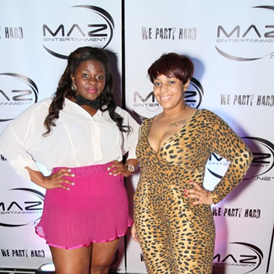 CIAA 2012 Fashion