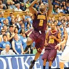 CIAA 2012: Shaw-shot redemption?