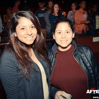 CIAA 2012: The Fillmore, 3/3/12