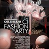 CIAA fashion party tonight