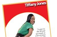 CIAA Promoter Spotlight: Tiffany Jones