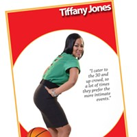CIAA Promoter Spotlight: Tiffany Jones