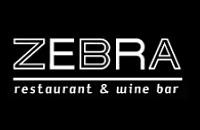 Cigar Dinner at Zebra