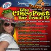 Upcoming: The Cincofest Bar Crawl IV