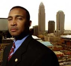 RADOK - City Councilman Patrick Cannon
