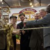7th Street Market opens today