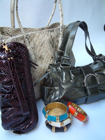 City Supply Company - Handbags and jewelry galore. Treat yourself - or a loved one to great designs and great - prices this season. Gift certificates available. - 1219 Thomas Ave. 704-347-2489. - Monday-Thursday 11 a.m.-6 p.m., - Friday-Saturday 11 a.m.-7 p.m. - www.citysupplycharlotte.com - Credit cards accepted