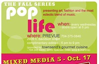 <b><i>CL</i> And The Sol Kitchen Present Pop Life!</b>
