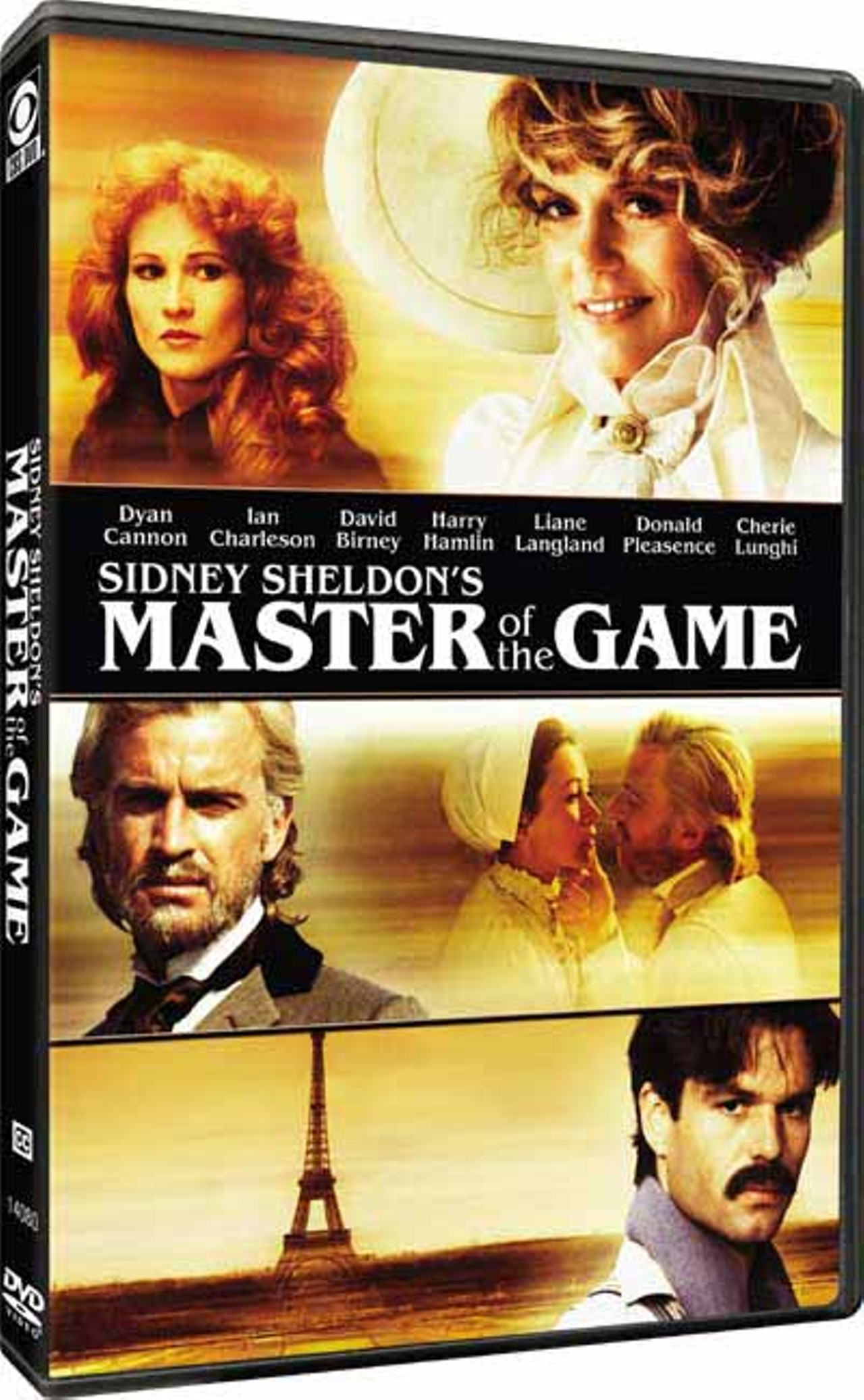Master Of The Game (O Brilho do Poder), 1984 - Trailer ...