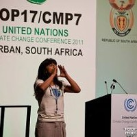 Climate Apartheid