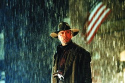 WARNER BROS. - Clint Eastwood in Unforgiven