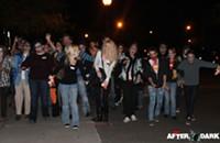 CLT Zombie Crawl, 10/31/2012