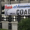 Coal, foreclosures and Bank of America's extraordinary event