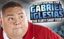 COMEDY: Gabriel Iglesias