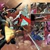 Comic-Con's comic book fallout