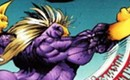 Comic headines: The Maxx, Death Row Comics (?) and more