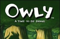 Comic headlines: Owly gets animated, a list of DC's dead and more