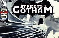 Comic Review: <em>Batman: Streets of Gotham</em> No. 1
