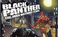 Comic review: <b><i>Black Panther: The Man Without Fear</i></b> No. 513