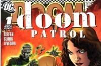 Comic review: <em>Doom Patrol</em> No. 1