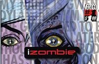 Comic review: <i>iZombie</i> No. 1