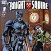 Comic review: <b><i>Knight and Squire</i></b> No. 1