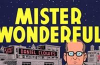 Comic review: <b><i>Mr. Wonderful</i></b>