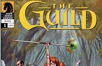 Comic review: <i>The Guild No. 1</i>