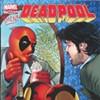 Comics writing comics