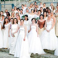 Community: Calling all brides to be