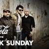 Win Taking Back Sunday tickets and more!