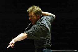 Conductor Thierry Fischer