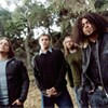 CONTEST WINNER: Coheed and Cambria