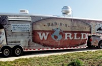 Stubb's brings 2nd Annual 'Feed the World' Tour to the Men's Shelter of Charlotte