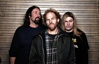 Corrosion of Conformity, Torche at Amos' Southend tonight (6/1/2012)