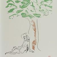 Courtesy Yoko Ono & Legacy Fine Art