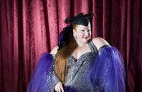 Big Mamma's House of Burlesque — back on the grind Oct. 10
