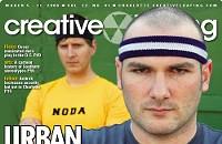 Urban Explorer's Handbook 2008: Battle of the Hoods 'Ballot