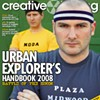 Urban Explorer's Handbook 2008: Battle of the Hoods 'Ballot