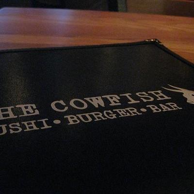 The Cowfish, 12/6/10