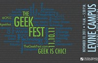 CPCC goes geek chic
