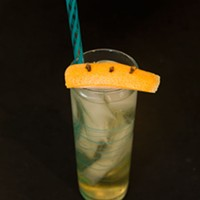 Create your own mocktail with this shrub recipe