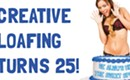 Creative Loafing turns 25!