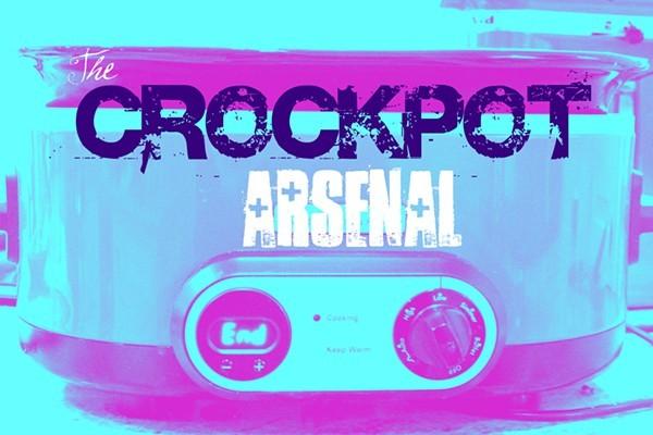 Crockpot Arsenal