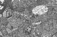 CD Review: Childish Gambino's Culdesac